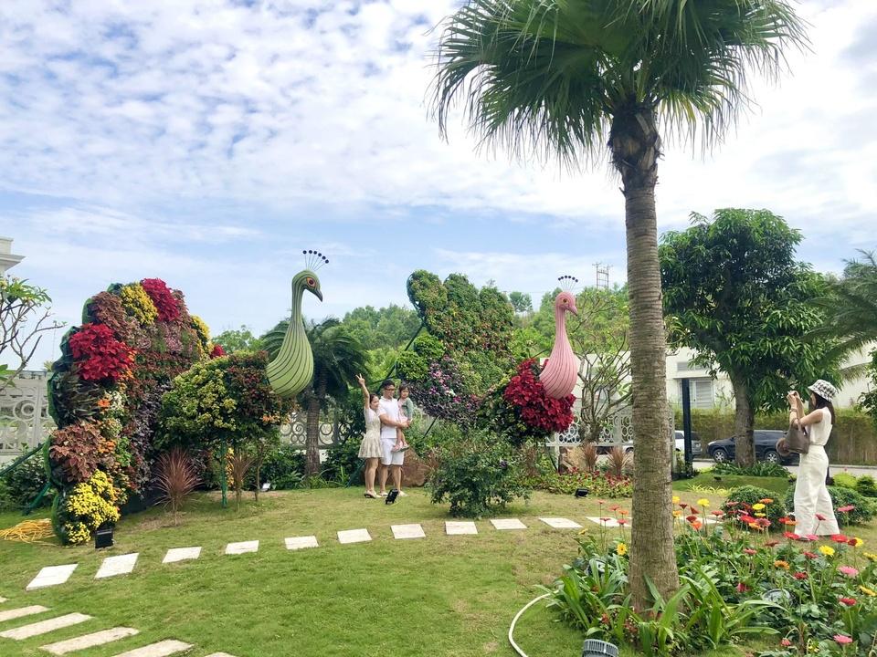 FLC Ha Long, Quang Ninh anh 3