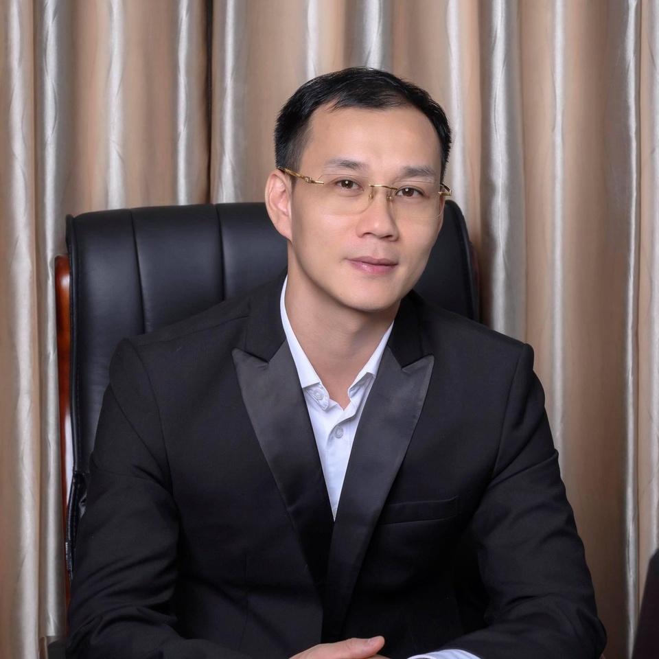 CEO Venus chia se chien luoc kinh doanh vuot kho anh 1