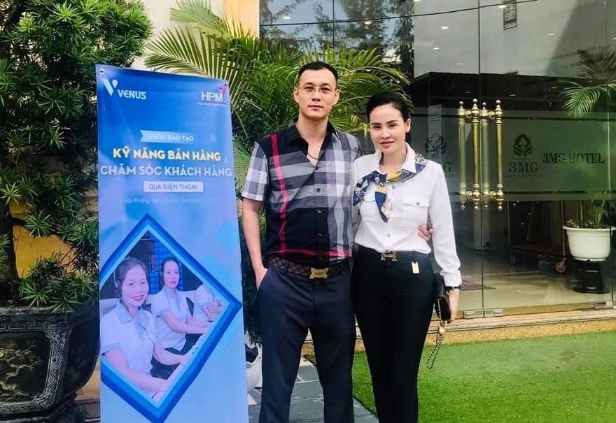 CEO Venus chia se chien luoc kinh doanh vuot kho anh 2