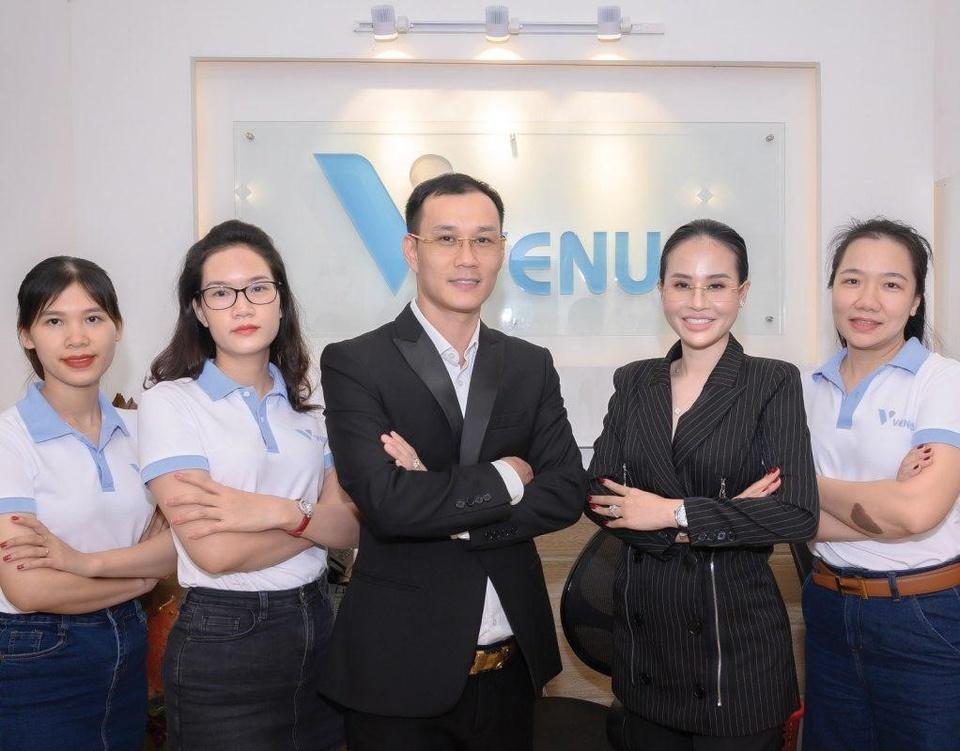 CEO Venus chia se chien luoc kinh doanh vuot kho anh 3