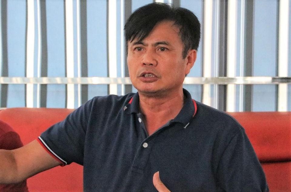 Con gai giam doc gom su Thanh Ha lien quan the nao vu do dau thai? hinh anh