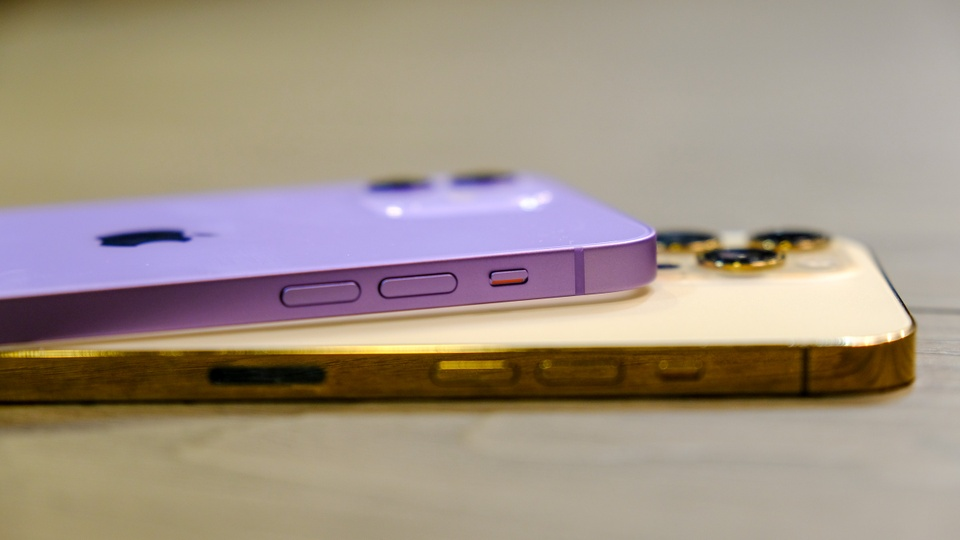 Tren tay iPhone 12 mau tim anh 4