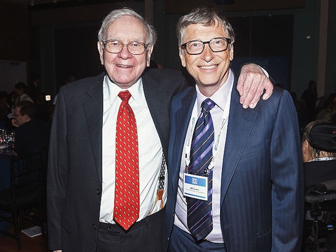 Bill va Melinda Gates ly hon anh 13