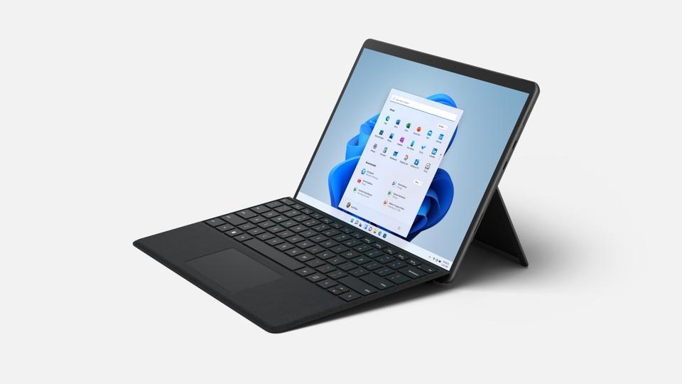 Microsoft ra mat Surface Laptop Studio va Surface Pro 8 anh 10