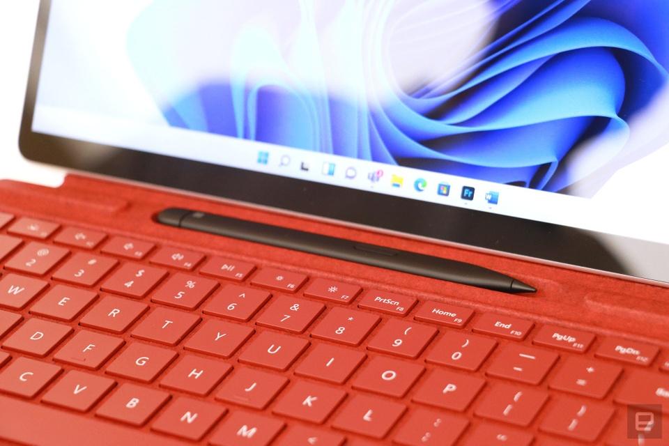 Microsoft ra mat Surface Laptop Studio va Surface Pro 8 anh 15