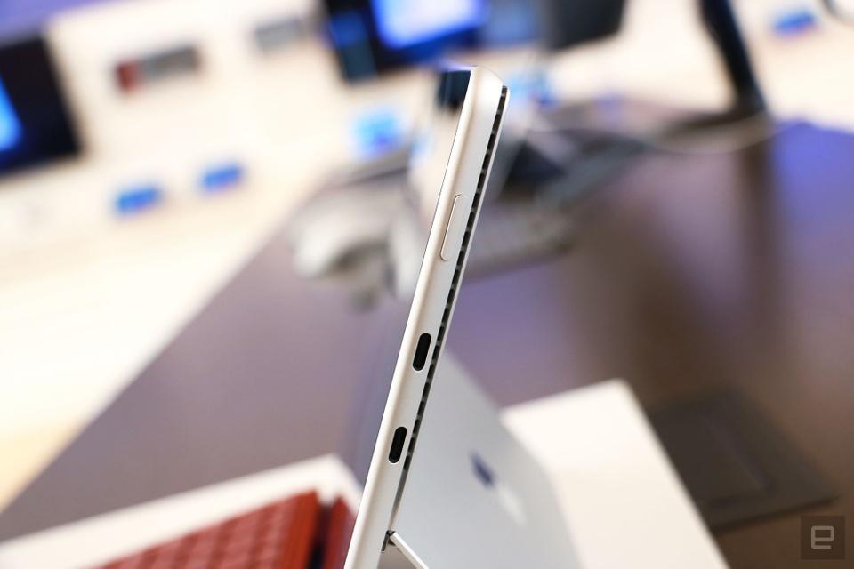 Microsoft ra mat Surface Laptop Studio va Surface Pro 8 anh 13