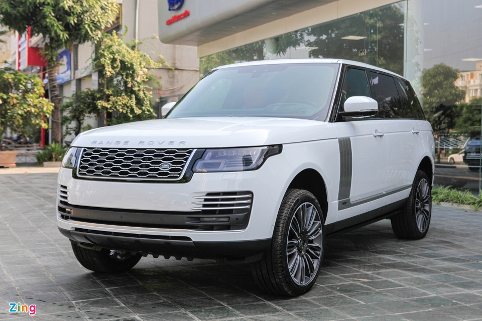 Chi tiet Range Rover Autobiography LWB 2020 anh 1