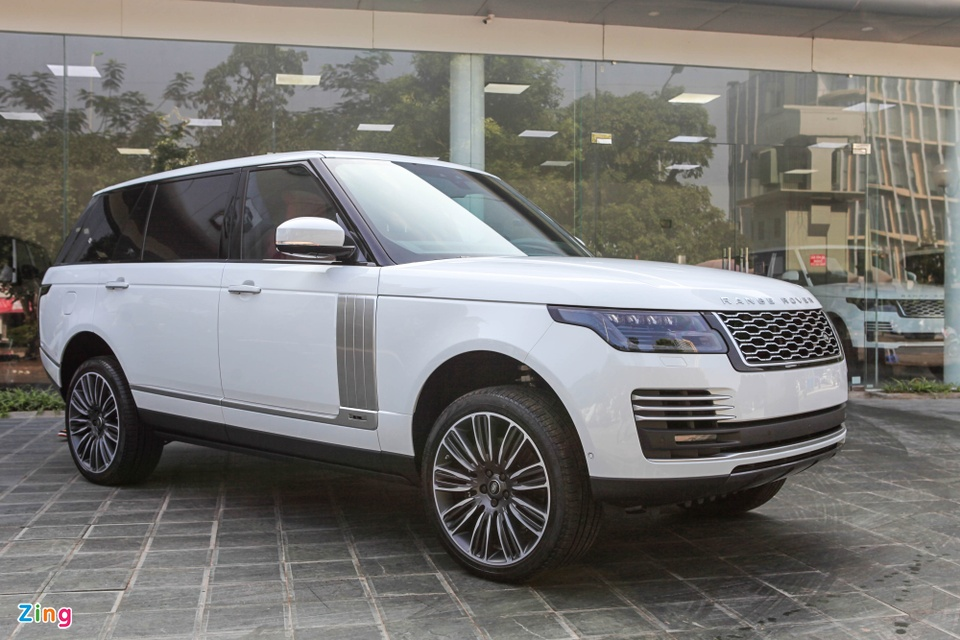 Chi tiet Range Rover Autobiography LWB 2020 anh 2