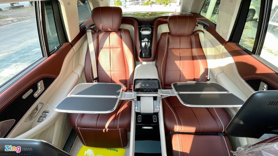 Mercedes-Maybach GLS 600 tai Viet Nam anh 20