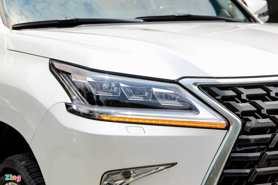 Lexus LX570 Supersport do MBS anh 4