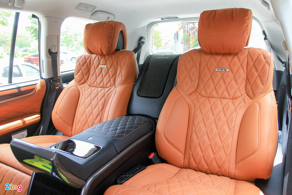 Lexus LX570 Supersport do MBS anh 8