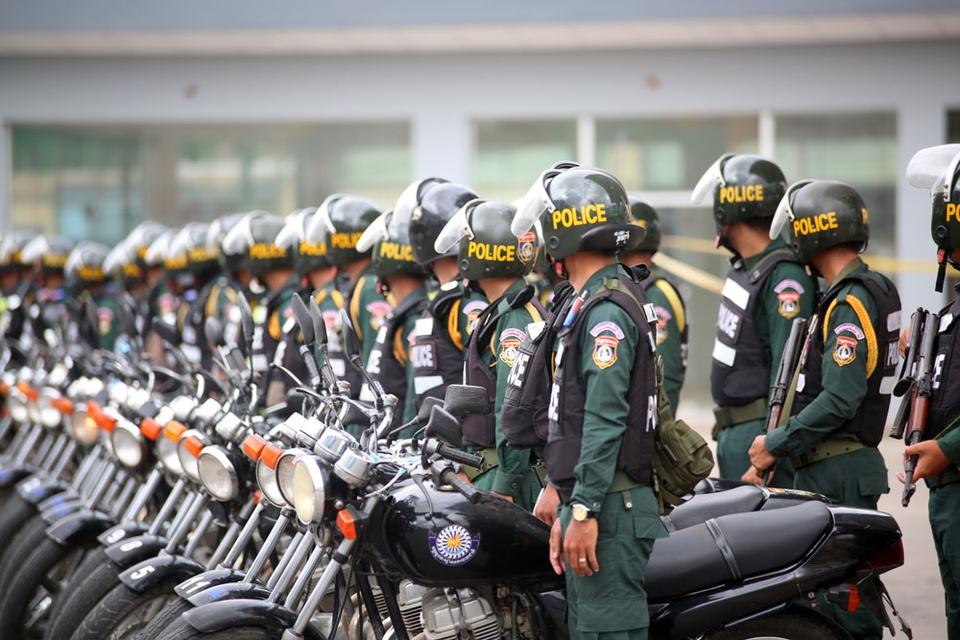 tinh hinh Covid-19 Campuchia anh 3